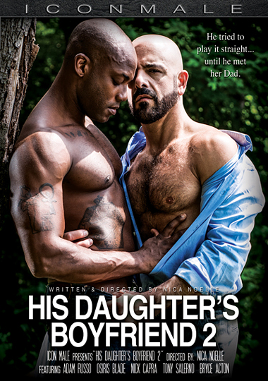 His Daughter's Boyfriend 2 (2015) - Gay Movies