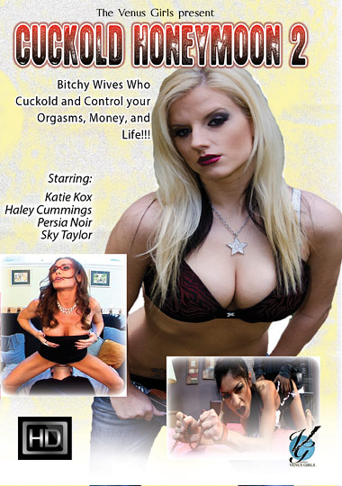 Cuckold Honeymoon 2 (2012) - Bisexual