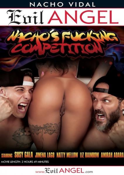 Nachos Fucking Competition (Evil Angel) 2015