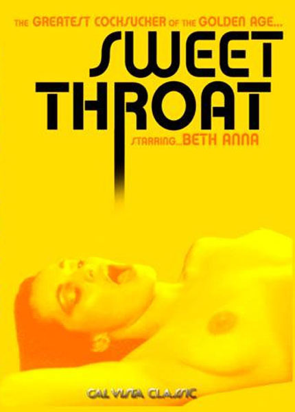 Sweet Throat (1980) - Anna Gloria
