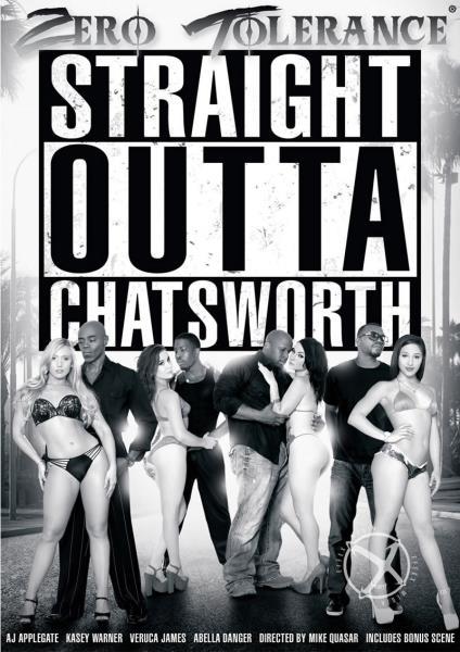 Straight Outta Chatsworth (2015) - Abella Danger