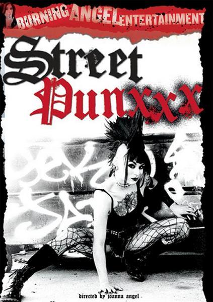Street Punxxx (2015) - Kelsi Lynn