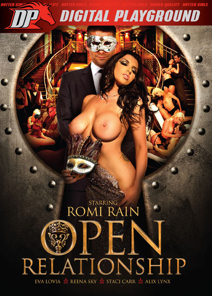 Open Relationship (2015) - Eva Lovia