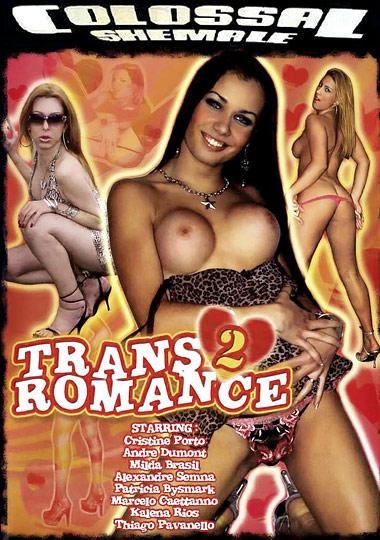 Trans Romance 2 (2006) - TS Kalena Rios