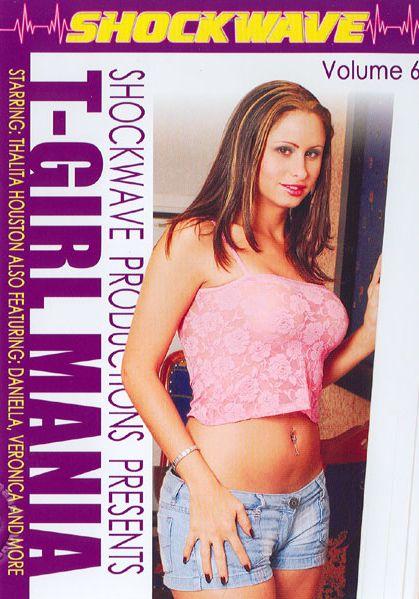 T-Girl Mania 6 (2006) - TS Daniella