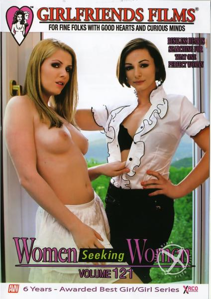 Women Seeking Women 121 (Girlfriends Films) 2015