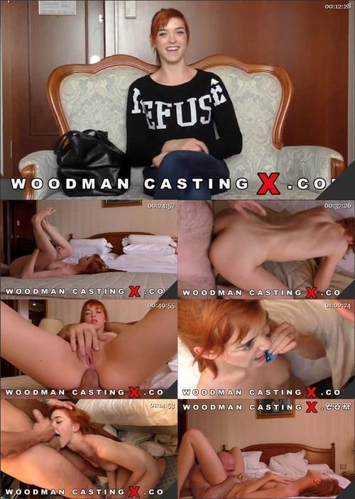 Anny aurora woodman casting