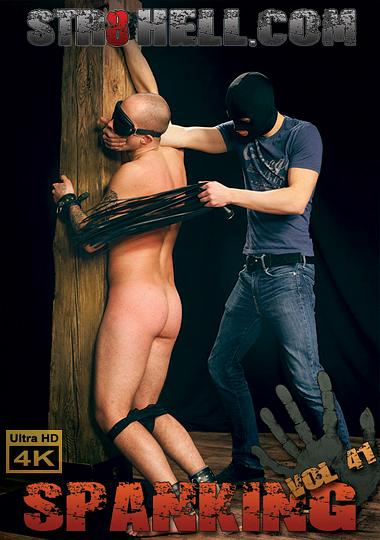Spanking 41 (2015) - Gay Movies
