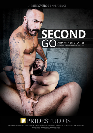 Second Go (2015) - Gay Movies