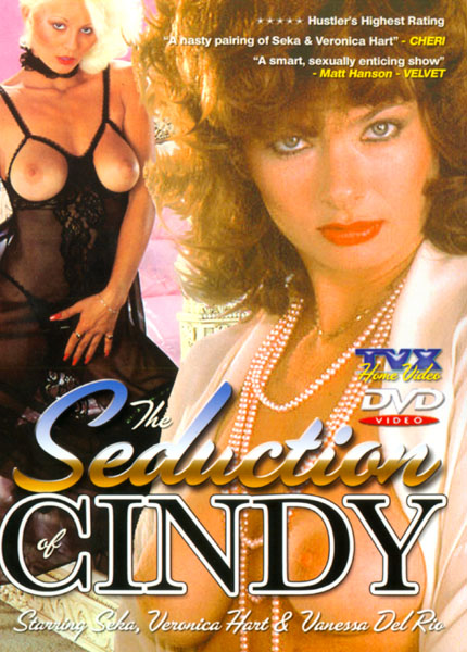 Seduction of Cindy (1980) - Vanessa Del Rio