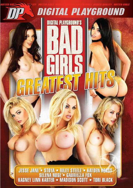 Bad Girls Greatest Hits (2015) - Jesse Jane