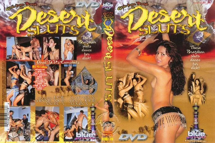 Resultado de imagem para Desert Sluts - Gina Jolie