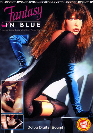 Fantasy in Blue (1991) - Christy Canyon