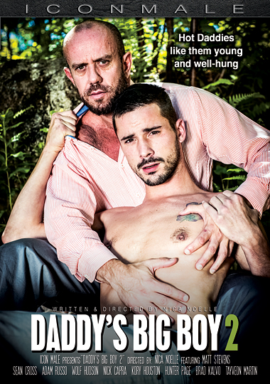 Daddy's Big Boy 2 (2015) - Gay Movies