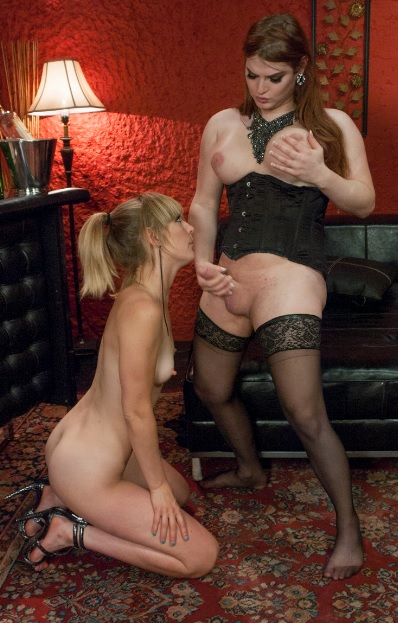 Hot and Dirty Party Sex with Tiffany Starr and Mona Wales