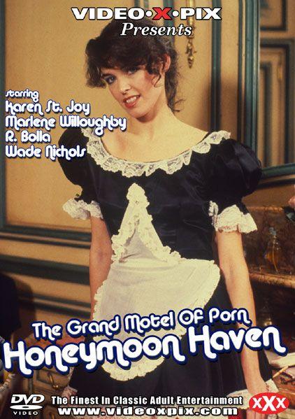 Honeymoon Haven (1977) - Marlene Willoughby