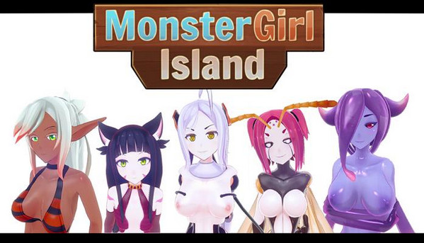 Redamz - Monster Girl Island (Demo)
