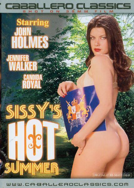 Sissy's Hot Summer (1979) - Sharon Kane