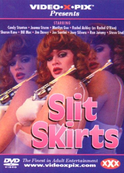 Slit Skirts (1983) - Joanna Storm