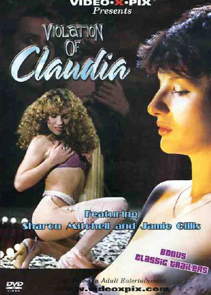 Violation of Claudia (1977) - Sharon Mitchell