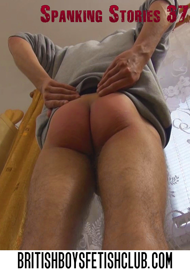 Spanking Stories 37 (2015) - Gay Movies