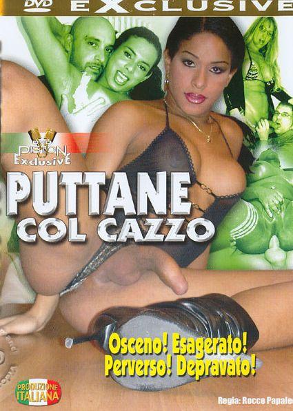 Puttane Col Cazzo (2011)