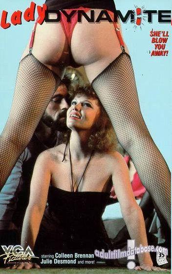 Lady Dynamite (1983) - Lili Marlene