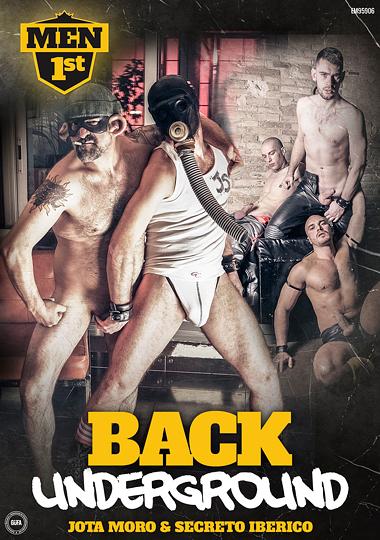 Back Underground (2015) - Gay Movies