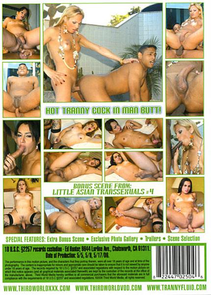 She Male Samba Mania 26 (2006) - TS Victoria Ribeiro