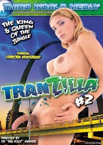 Tranzilla 2 (2011) - TS Fabyana