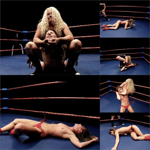 Lesbian Wrestling Free 106