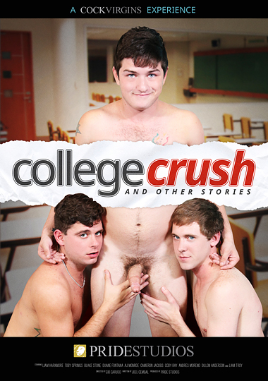 College Crush (2015) - Gay Movies