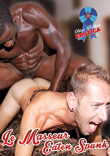 Le Masseur Eaten Spunk (2015) - Gay Movies