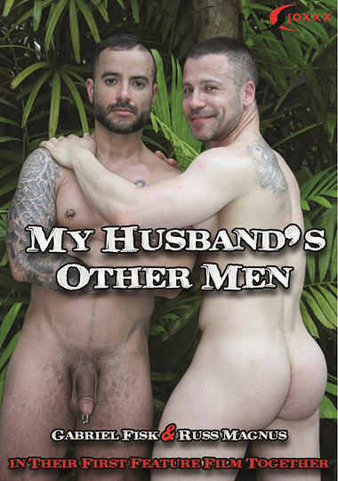 My Husband's Other Men (2015) - Gay Movies