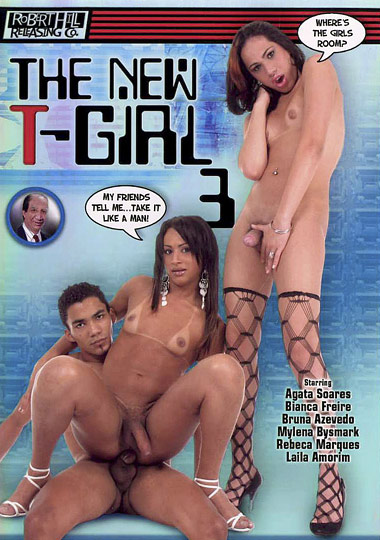 New T-Girl 3 (2006) - TS Bianca Freire