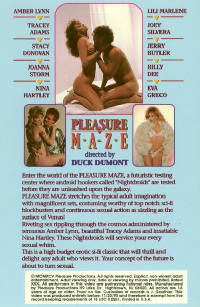 Nina hartley amp don fernando sensual seduction scene 1 - 1 3