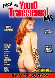 Fuck my Young Transexual Ass (2006)