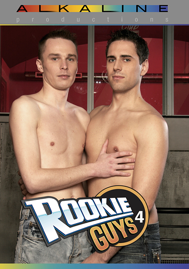 Rookie Guys 4 (2014) - Gay Movies