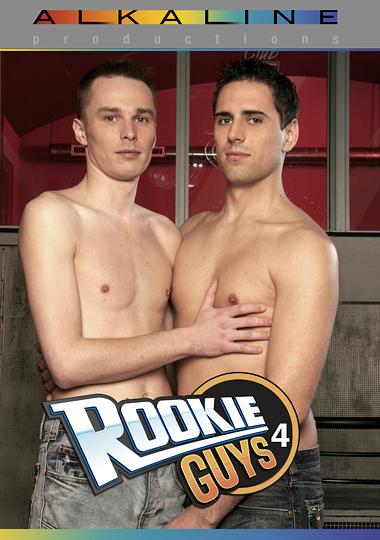 Rookie Guys 4 (2014) - Gay Movies