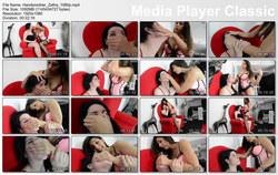 Hunt Erotic: Handsmother - By Domina Zafira