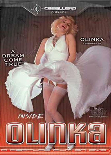 Inside Olinka (1985) - Sandra Nova