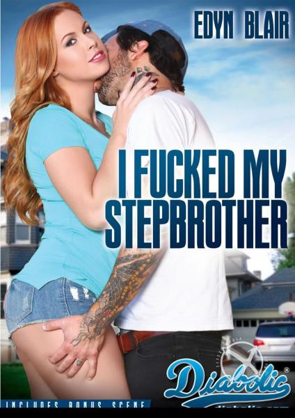 I Fucked My Step Brother (2016) - Melissa May