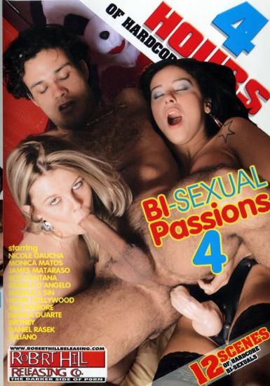 Bi-Sexual Passions 4 (2010)