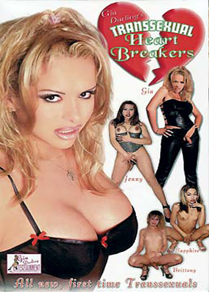 Transsexual Heart Breakers (2000) - TS Gia Darling