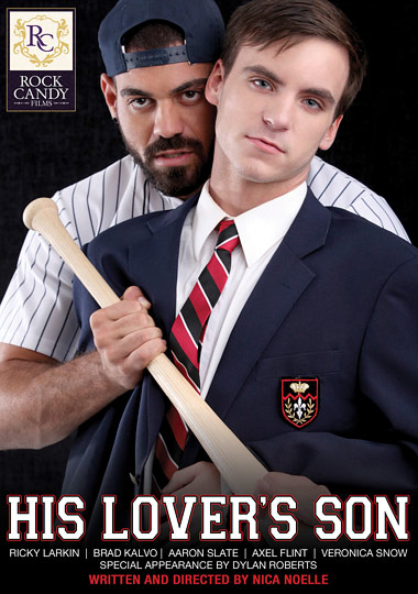 His Lover's Son (2014) - Gay Movies