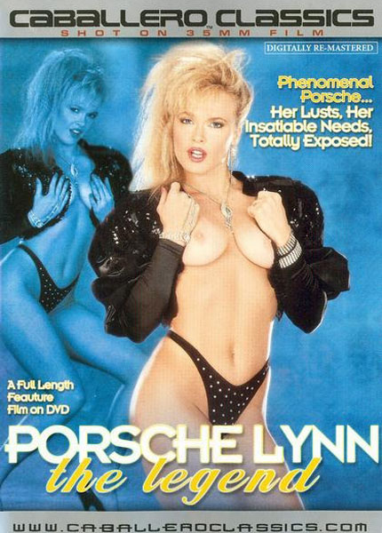 Porsche Lynn - The Legend (1987)