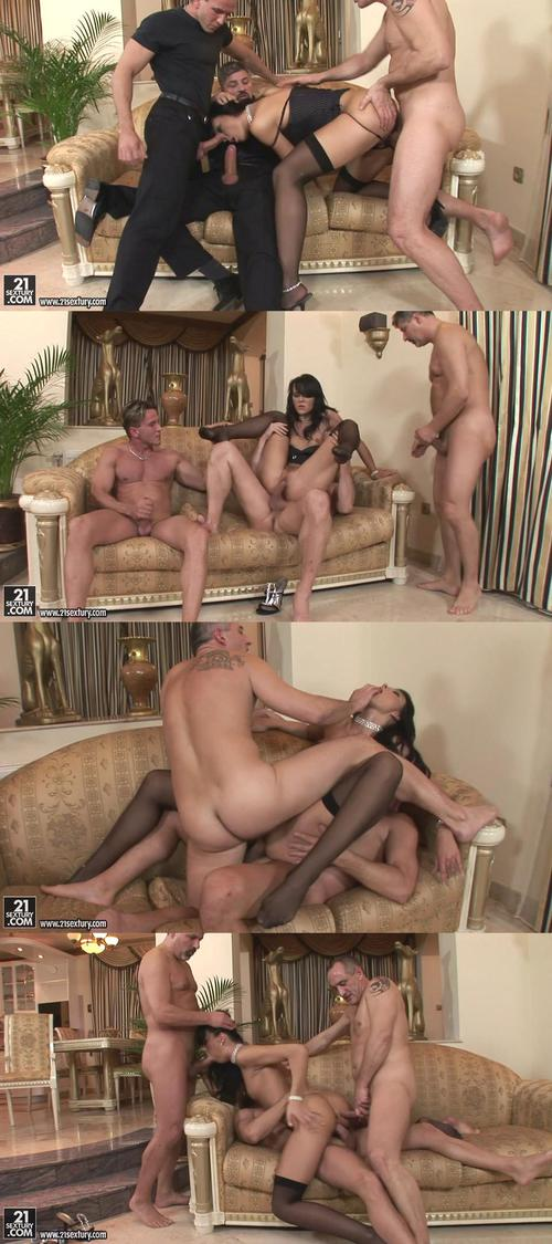 Alicia monet blake amp jon - 2 part 9