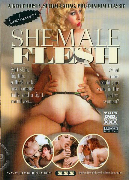 She-Male Flesh (1991)