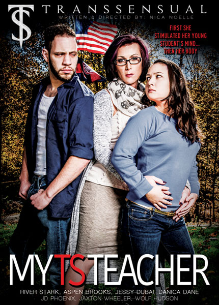 My TS Teacher (2016) - TS River Stark