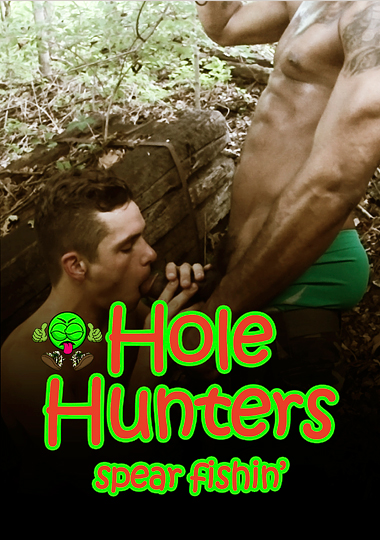 Hole Hunters Spear Fishin' (2015)